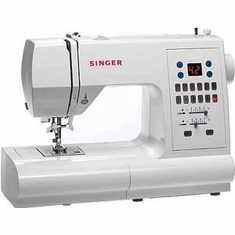 Singer 7468 Touch N Sew Sewing Machine