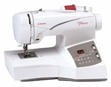 Singer Quantum Futura CE-200 Embroidery Sewing Machine w/ 3900 designs & AutoPunch software