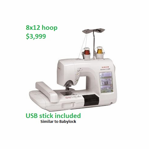 AmericanSewingDiscount Singer Sewing Machines XL40 Beauteous Singer Sewing Machine Embroidery
