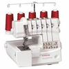 Singer Quantumlock 14T967DC 5/4/3/2-Thread Serger with 6 Free Extra Presser Feet