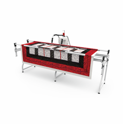 SR2 Machine Quilting Frame by The Grace Company