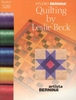 Studio Bernina Artista Quilting by Leslie Beck ~ Embroidery Card #520
