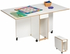 Sylvia 3000 Craft and Cutting Table