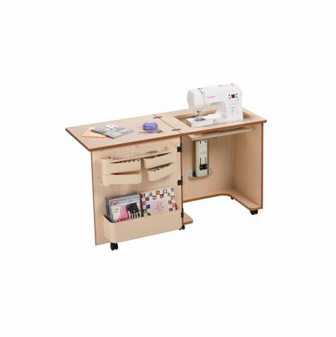 Sylvia Designs Model 610 Sewing Cabinet