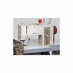 Tacsew 950 21-Stitch Zig Zag Flatbed Machine OPEN STOCK ONLY