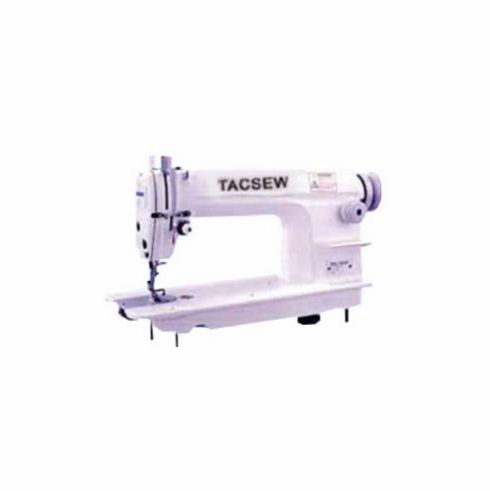 Tacsew DDL8500T High Speed, Single Needle Lockstitch Industrial Sewing Machine