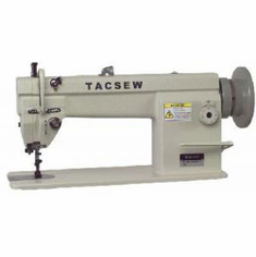 Tacsew GC6-6 Heavy Duty Walking Foot Machine