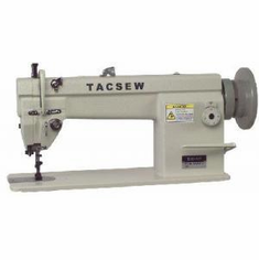 Tacsew T111-155 Compound Walking Foot Machine