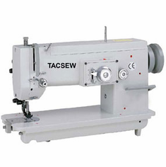 Tacsew T146RB Industrial Zig Zag Walking Foot Machine