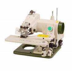 Tacsew T500 All Metal Portable Blind Hem Stitch Sewing Machine