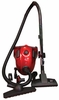 The Bank Robber Full Size Canister Vacuum