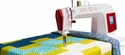 The NEW Artistic Quilter Sit Down 16 -  Long-Arm Sit Down Quilter  <p><b><i><font color=RED><i> Includes TRUE STITCH REGULATOR</font></b></i></p> <p> Call Now and Schedule a Test Drive!</p>