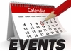 Upcoming Events and Workshops