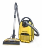 VAPamore MR-500 Vento Canister Hepa Power Vacuum System <p><b>Includes turbo pet brush for the smaller hard to reach areas!</P></b>