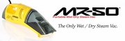 VAPamore Portable Combo Steam Cleaner MR-50 - <p>THE ONLY WET/DRY STEAM VAC</p>PLUS LIFE TIME WARRANTY