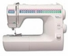 White 1999 Jeans Sewing Machine