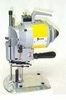 "Yamata CZD 108 5"" Stand Up Straight Knife Blade Fabric and Cloth Cutter CZE108-5, 550 Watt, Self Oiling"