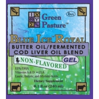 Non-Flavored (Gel)