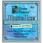 Blue Ice Fermented Cod Liver Oil Products