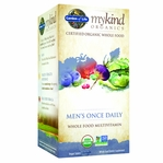 mykind Organics Men Once Daily | 60 CNT