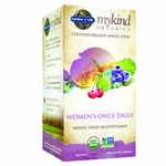 mykind Organics Women Once Daily | 30 CNT
