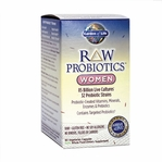 RAW Probiotics Women | Garden of Life | 90 cnt