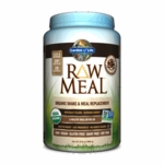 Raw Meal Chocolate | Garden Of Life | 986g
