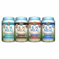 RAW MEAL - MEAL REPLACEMENT