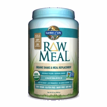 Raw Meal Original | Garden of Life | 908g