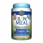 RAW Meal Vanilla | Garden of LIfe | 949g