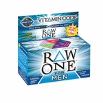 RAW ONE™ for Men | 75 CNT