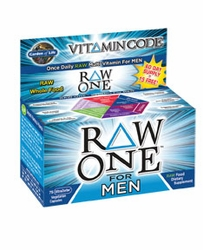 RAW ONE™ for Men   75 CNT