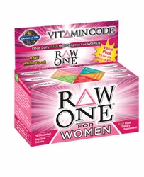 Raw One for Women | 75 CNT