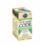 RAW Vitamin B Complex | 120 CNT