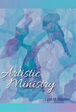 Artistic Ministry Praise & Worship Flags, Teams, Wings, Billows Teaching Training DVD by Lynn Hayden