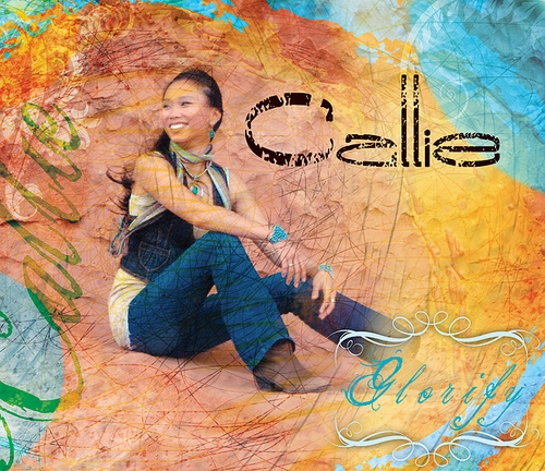Callie Bennett Award Nominated Glorify Meditation Yahweh Worship CD