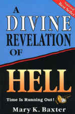 A Divine Revelation of Hell by Mary K. Baxter - Listen & Read for FREE!