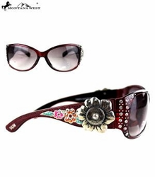 Sunglasses - Eyes to See