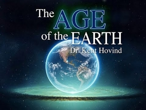 The Age of the Earth - Creation Science with Dr. Kent Hovind Part 1