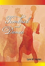 Timbrel and Dance Praise and Worship Teaching Training DVD by Lynn Hayden