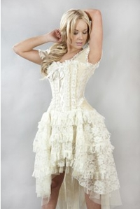 Buy Steampunk Clothing and Power Your Own Adventure in Style!