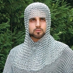 Mail Armor Coif