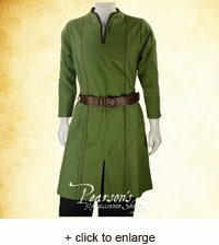 Childs Elven Tunic