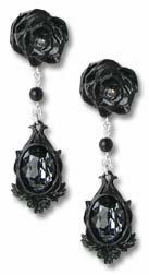 Dark Desires Earrings