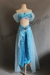 Disney Aladdin Princess Jasmine Costume Set