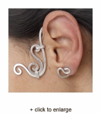 Elvish Ear Hook