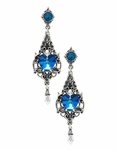 Empress Eugenie's Earrings
