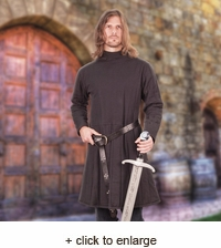 English Arming Gambeson - Jon Snow's