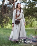 Eydis the Shieldmaiden Tunic