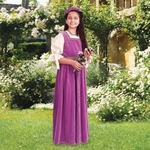 Girl's Medieval Clothing & Accessories